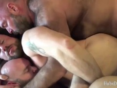 Three Strong Bears Fucking anal.mp4