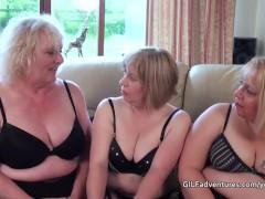 - Giggly grannys sharing...