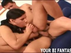 Bisexual Domination Femdom Porn Videos