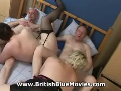 British Wife Swapping Swingers