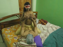 Fucking My Sexy Indian Cousin In Bedroom While Alone At Home