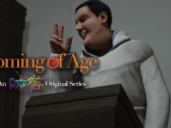Coming of Age Preview - Cartoon Sex Series