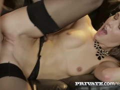 Alexis Crystal Loses Anal Virginity in Orgy With Texas Patti
