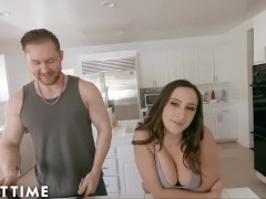 ADULT TIME You Get Cucked by Your Wife & Brother POV