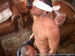 Cody Cummings - Sebastian Taylor sucked my cock