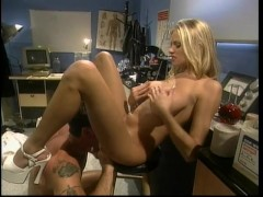 Briana Banks Bouncy Babe - Scene 4 - X-Traordinary Pictures