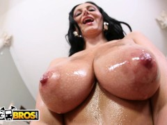 BANGBROS - Big Titty MILF Ava Addams Is Here To Help You Bust A Nut