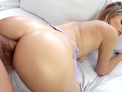 Natalia Starr's Love For Anal