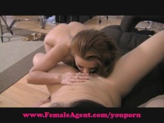 FemaleAgent. Everyone loves POV