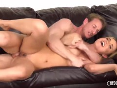 Dillion Harper and Her Best Assets Grind That Cock