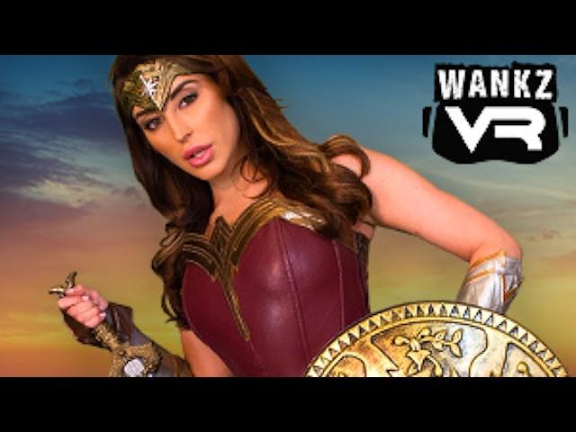 Wonder women porno — pic 8