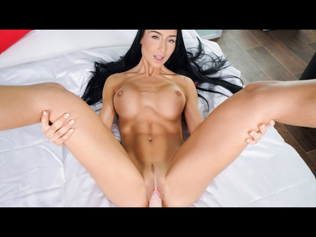 Sexbabesvr - Virtual Girlfriend Anna Rose