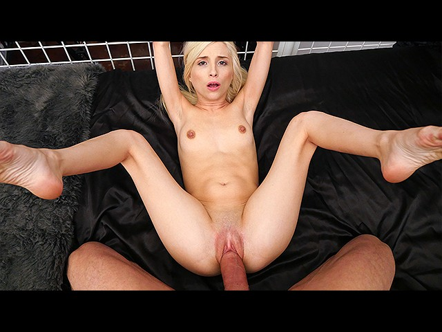 Fantasyhd Fuck and Dripping Creampie With Tied Up Blonde Piper Perri - Free Porn Videos - Cliporno