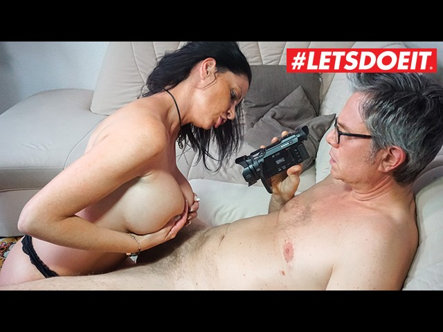 Letsdoeit - Cheating German Wife Wants a Sextape With Her Lover