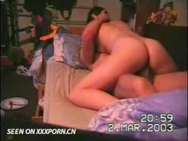 Girl getting fucked by her dad