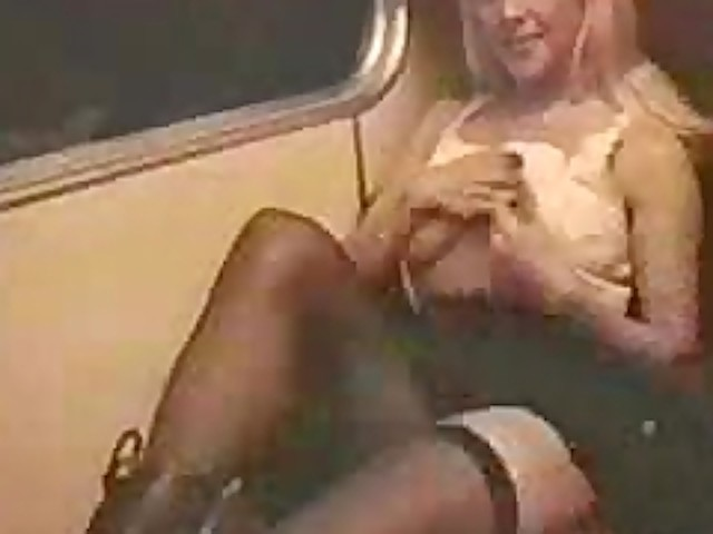 Train Exhibitionist - Free Porn Videos - Youporn-9665