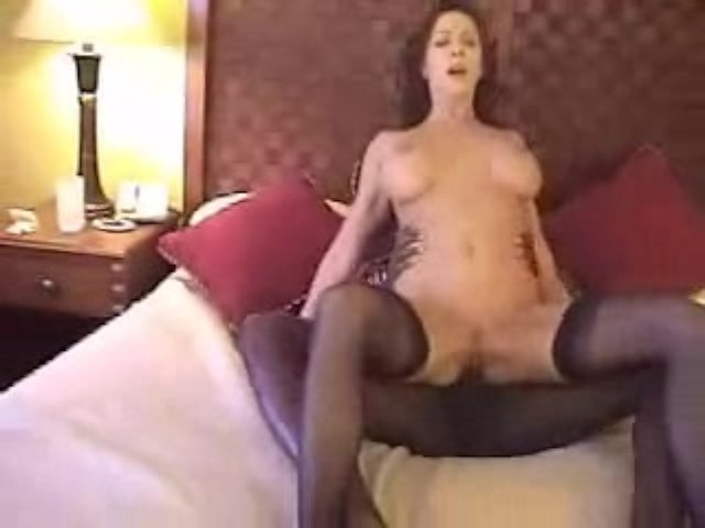 hot chick  is fucking
