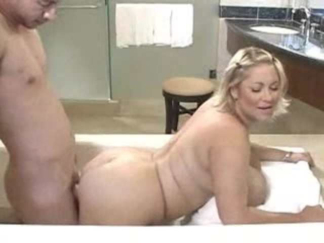 Mature Big Tit Video 43