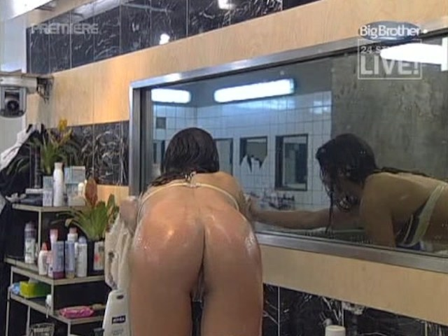girls on big brother nude