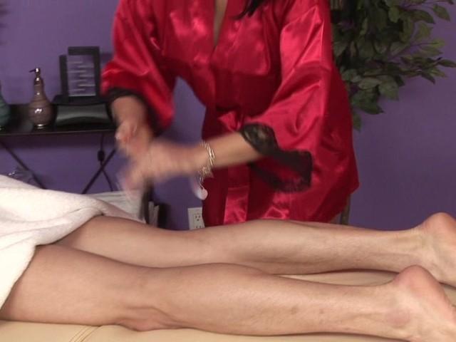 free massage parlor videos