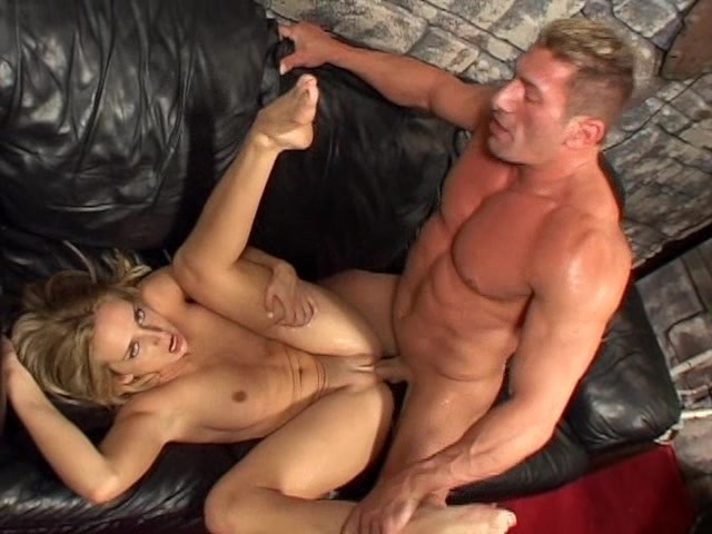 This Blonde Is Begging for Cock Deep in Her Ass - Free Porn Videos - YouPorn