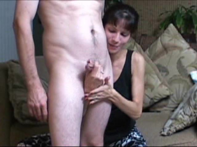 Giving The Best Handjob 24