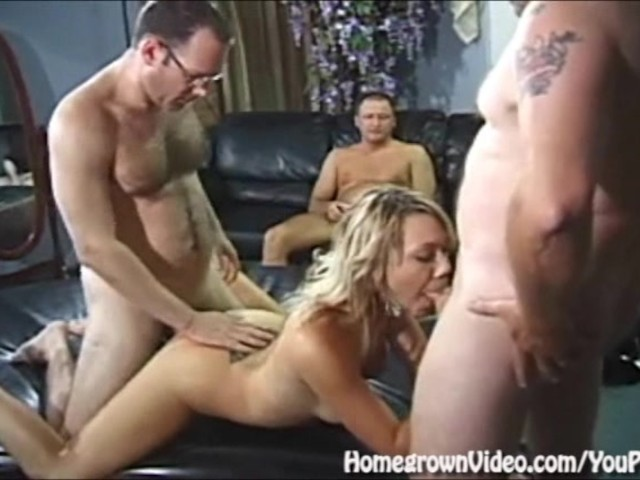 Kevin federline threesome
