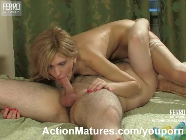 Mature couple share young black cock