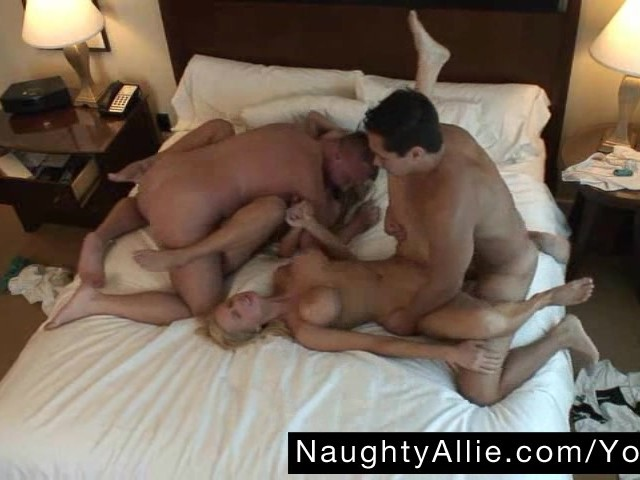 Hidden Camera Foursome  Wife Swapping Swingers - Free -9975