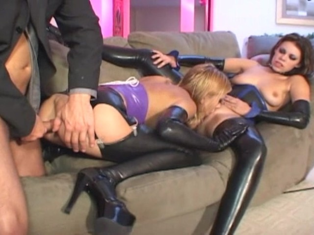 Latex sex gratis