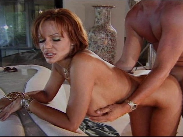 Cumshot on ass movie gallery
