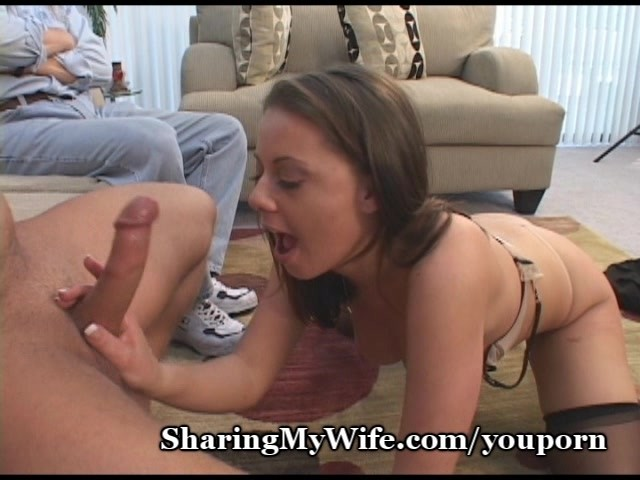 Fill My Wifes Mouth With Your Cum - Free Porn Videos - Youporn-7945