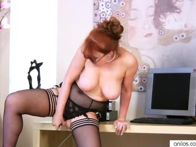 Mature solo orgasm videos-3842