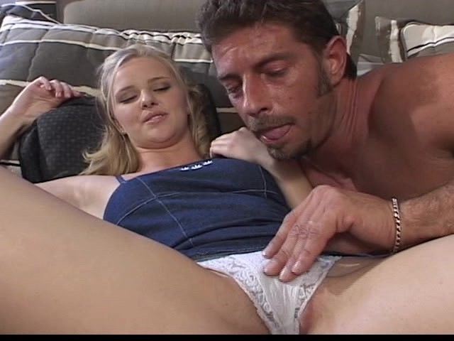 Mature milf amy fucks lovely tina kay 1