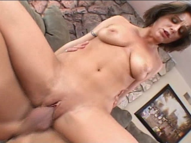 large shaved pussy