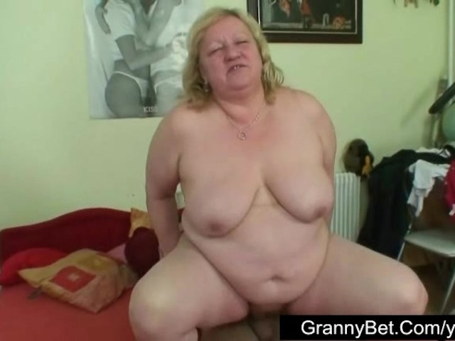 Nice Hot-Dog For Fat Granny - Free Porn Videos - Youporn-6357