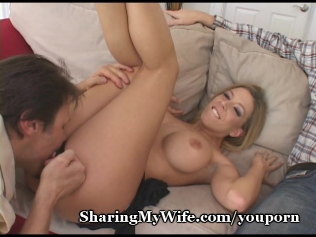 Sharingmy Wife Loves It - Free Porn Videos - Youporn-5417