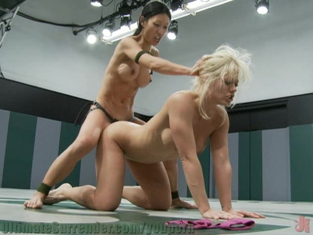 Strong Tough Blond Battles Little Asian Girl Free Porn Videos Youporn