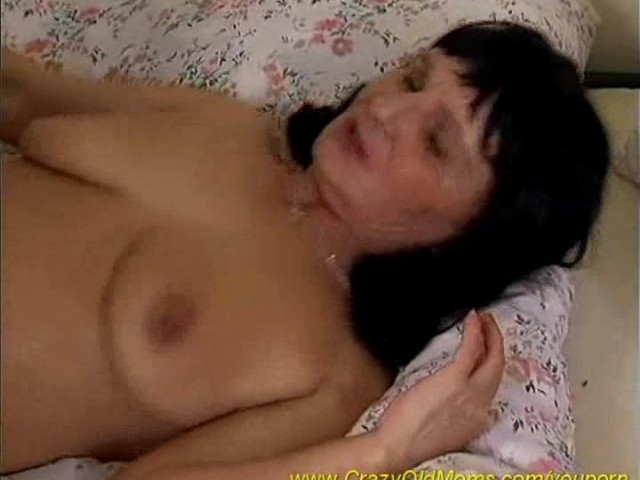 Crazy Old Mom - Free Porn Videos - Youporn-9622