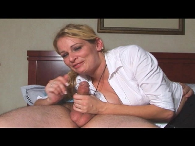 Amateur facial 371 pov - 2 part 8