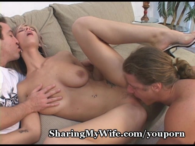 Sharing My Hot Wife - Free Porn Videos - Youporn-5698