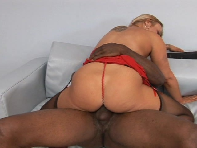 Watch This White Girl Get Fucked by Black Guy - Free Porn Videos - YouPorn