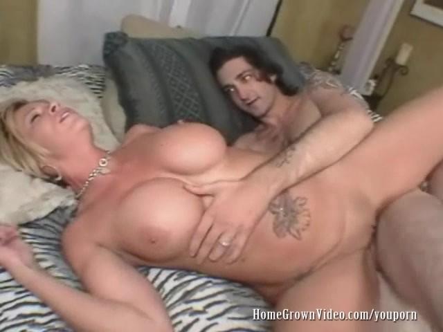 you porn busty milf