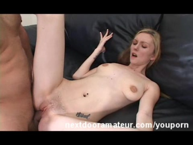 amateur pussy filled with hot cum