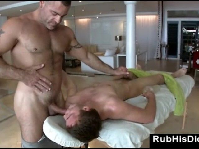 gay massage videos porno amateur