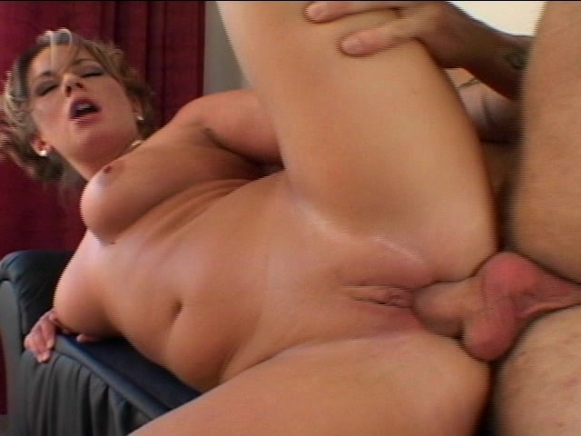 Milfs Getting Fucked In The Ass