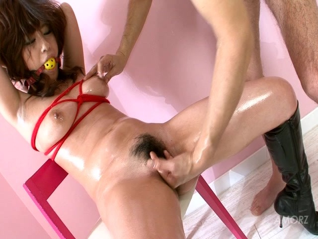 Tied-Up And Fingered - Free Porn Videos - Youporn-6591