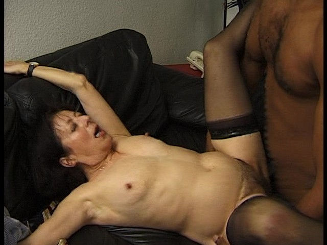 Interracial Mature Sex - Free Porn Videos - Youporn-8815
