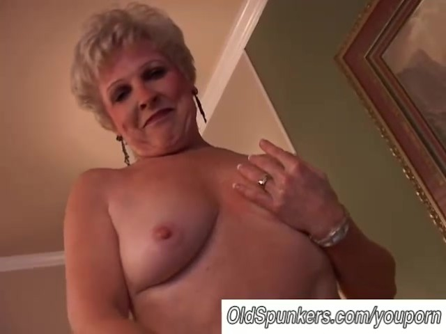 Sexy Granny Has A Wet Pussy - Free Porn Videos - Youporn-1229