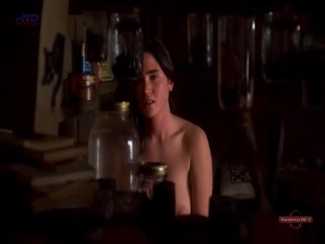 Consider, Pornstar that looks like jennifer connelly all
